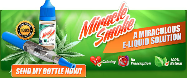 Miracle Smoke CBD Review